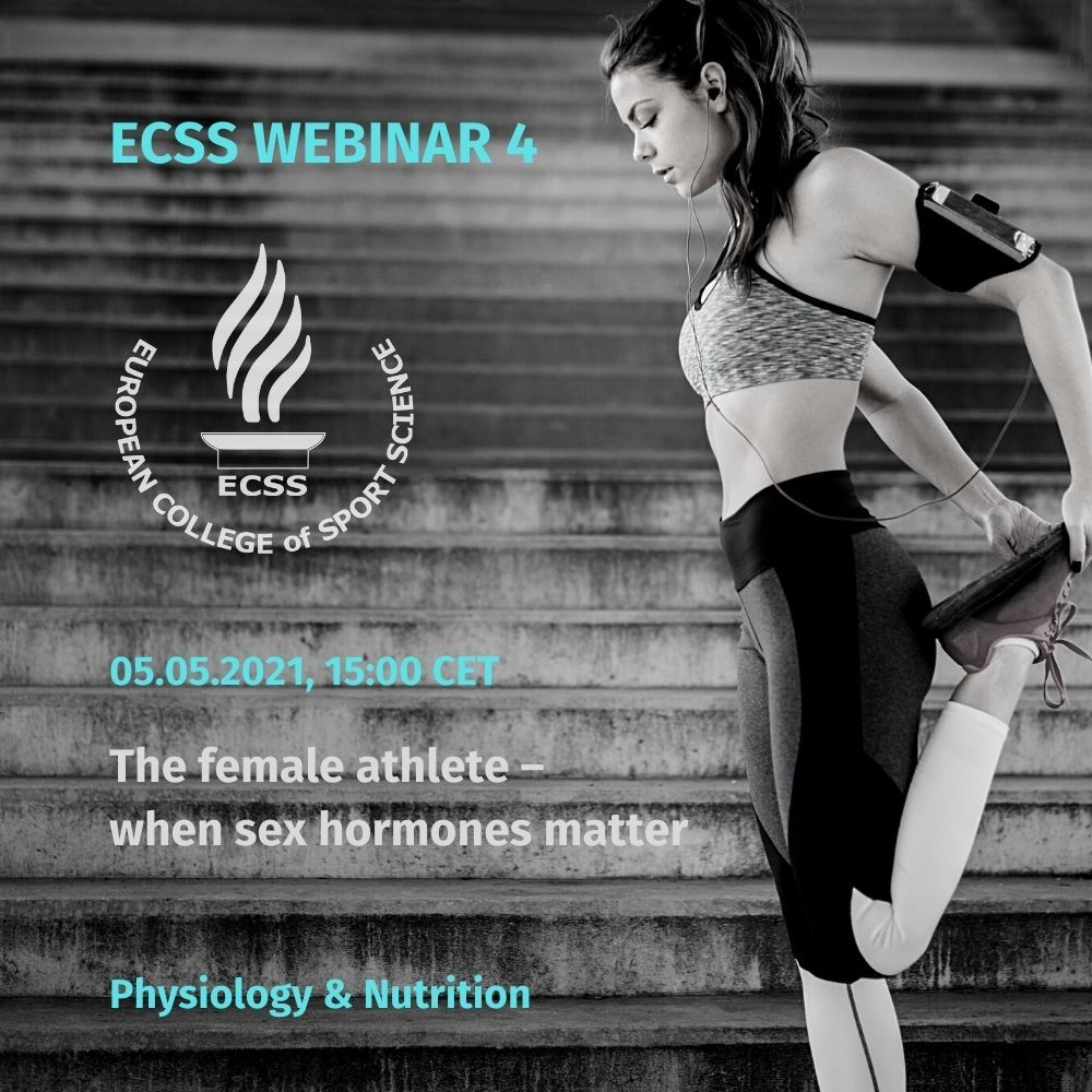 ECSS Webinar