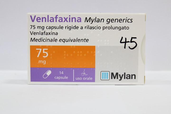 Image No: VENLAFAXINA MG*14CPS 75MG RP