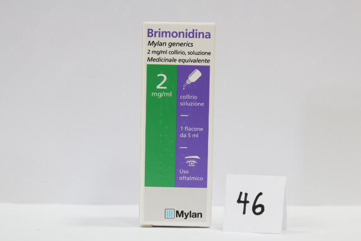 Image No: BRIMONIDINA MG*COLL1FL 5ML 2MG