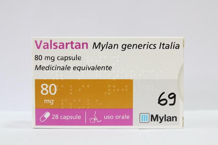 Image No: VALSARTAN MGI*28CPS 80MG