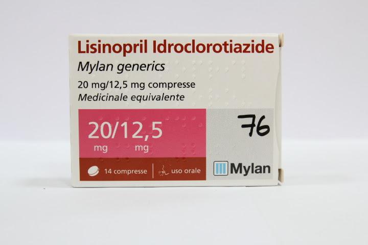 Image No: LISINOPRIL ID MG*14CPR20+12,5
