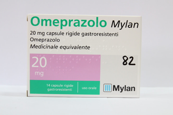 Image No: OMEPRAZOLO MY*14CPS 20MG
