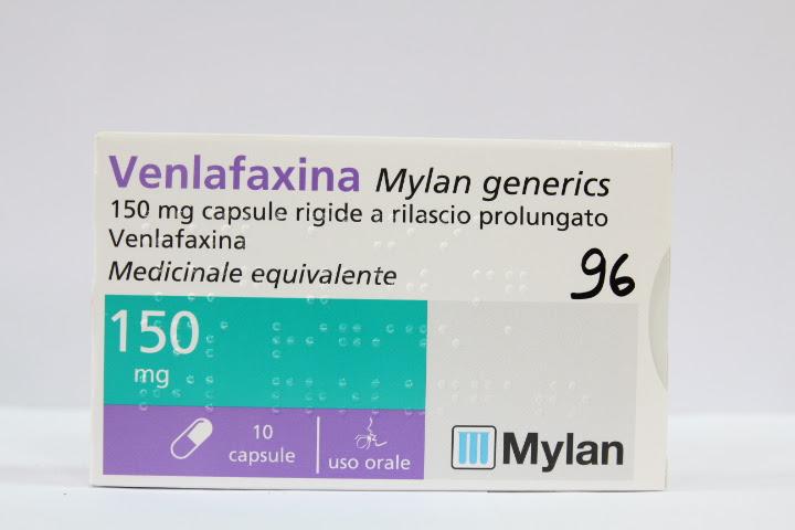 Image No: VENLAFAXINA MG*10CPS 150MG RP